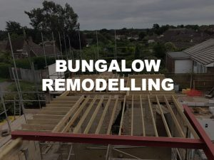 Bungalow Remodelling